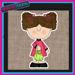 FASHION GIRLIE DESIGN JUTE  SHOPPING LADIES GIFT BAG 07